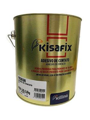 Killing - Kisafix Adesivo de Contato Premium - 2.8 kg
