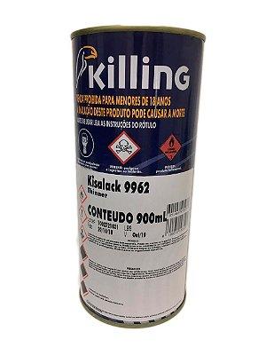 Killing - Thinner - 0.9 litros Kisalack 9962