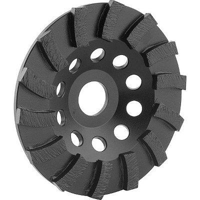 VONDER - Rebolo diamantado para lixadeira de concreto, LCV 1010