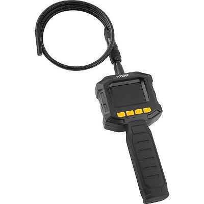 VONDER - Boroscópio, câmera de inspeção 8 mm