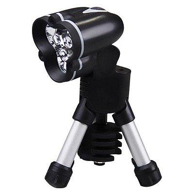Stanley - Lanterna Mini Tripe Maxlife c/ 3 Leds - 95-111