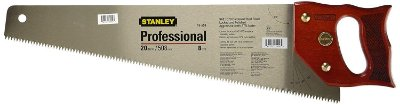 "Stanley - Serrote Profissional 8DPP 20"" (508mm) - 15-559"