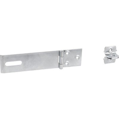 """VONDER - Porta cadeado zincado encartelado 5"""""""