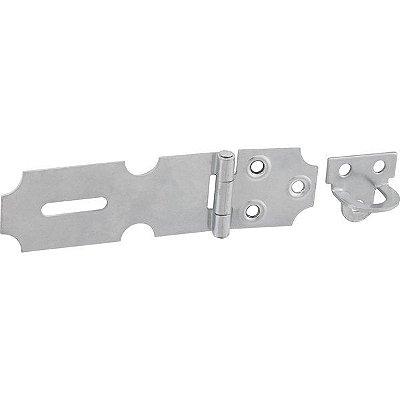 """VONDER - Porta-cadeado zincado 2.1/2"""""""