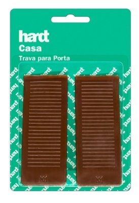 Hardt - Trava para Porta 96x40 02 und R0085MR