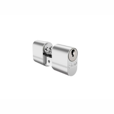 STAM - Cilindro 803/804/1801 - Com Parafuso - CROMADO - 31131