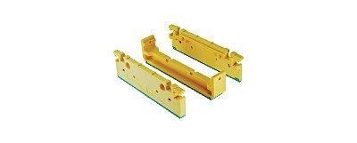 MICROJIG - GRR-RIPPER 3-Piece Replacement Legs Set - Acessório Reposição para GR100 e GR200 Completo - RR-303