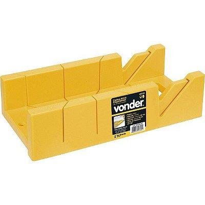 VONDER - Caixa de Meia Esquadria Plástica