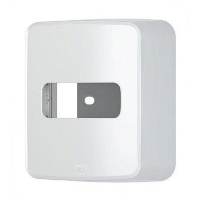 WEG - Composé - Caixa e Placa - Sobrepor - 1 Posição