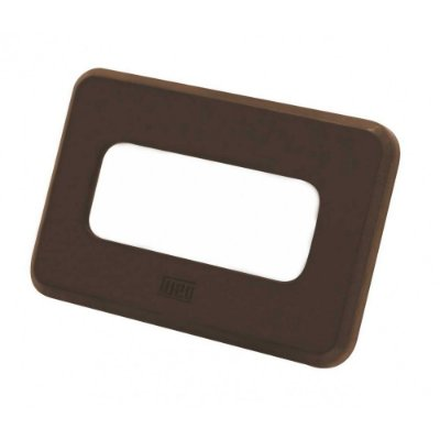WEG - Composé - Miniplaca de Embutir - 1 posição - Móveis - Marrom