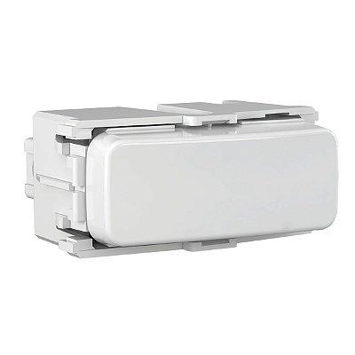 WEG - Composé - Módulo Interruptor 10 A/250 Vca - Paralelo - Branco