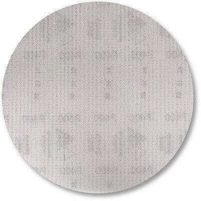 """Sia - 7900 SIANET 150mm 6"""" P400 - Disco de Lixa Abrasiva em Tela"""