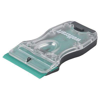 Wolfcraft - Raspador com Lamina de Plastico 38mm - 428700