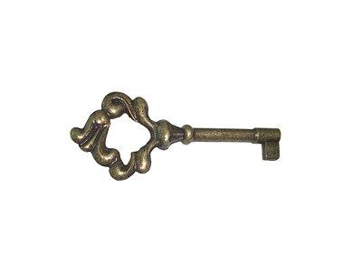Criativa - Chave Colonial 1030 - Ouro Velho