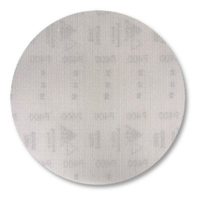 """Sia - 7900 SIANET 150mm 6"""" P220 - Disco de Lixa Abrasiva em Tela"""