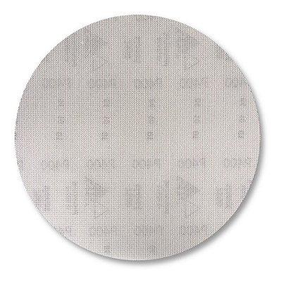 """Sia - 7900 SIANET 150mm 6"""" P240 - Disco de Lixa Abrasiva em Tela"""