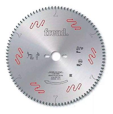 Freud - Disco de Serra Circular - LU3A 0300 - 300 x 3.2 x 96z F30 - 38o, p/ painéis bilaminados