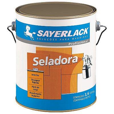 Sayerlack - Seladora Extra - 3,60L - NL.597.00GL