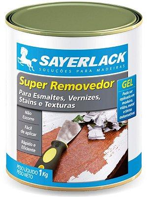 Sayerlack - Super Removedor -  1,00KG - DD.494QT