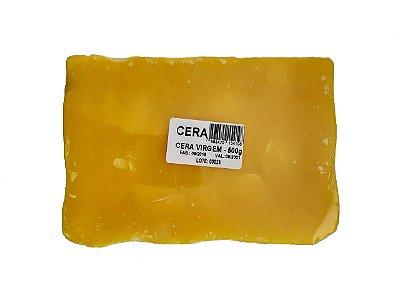 Machado - Cera de Abelha Virgem - 500gr