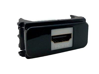 WEG - Composé - Tomada de Comunicação HDMI - Preto
