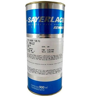 Sayerlack - Catalisador para PU - 0,90L - FC.7041QT
