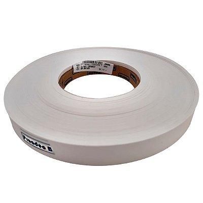 Proadec - Fita de Borda - Branco TX 1101 - 019mm x 50M - Perfil PVC PC ST