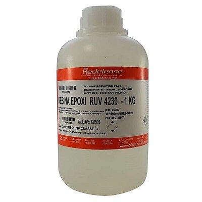Redelease - Resina Epoxi RUV 4230 (01KG)
