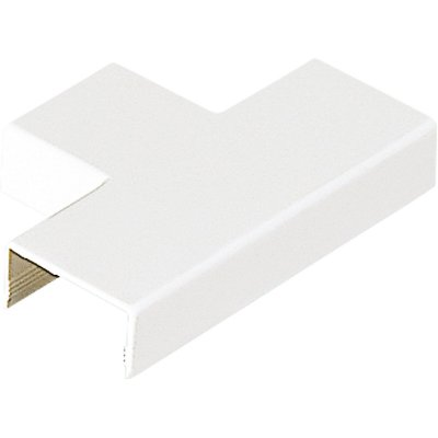 TRAMONTINA - Conexão p/ Canaleta - 20 x 10 - TEE Branco 57300/044 (ftz)