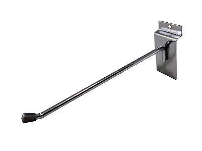 DiCarlo - Peg Board p/ painel 200mm Cromado - 10009DIP13.0017
