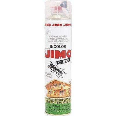 Jimo Cupim Aerosol 400ml Incolor