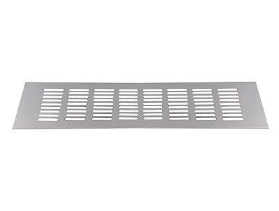Criativa Maxima - MAX1028 - Grade de Ventilação em Alumínio 80 x 400mm