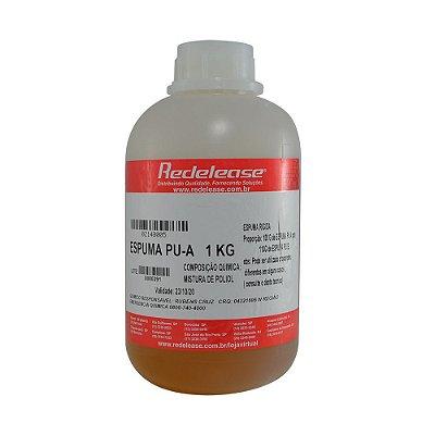 Redelease - Espuma de Poliuretano A Expansiva (01 KG)