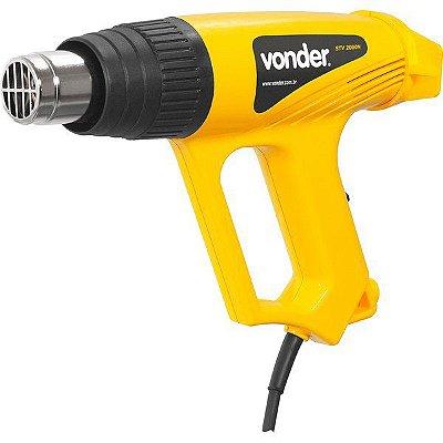 Vonder - Soprador Térmico STV 2000N - 220V
