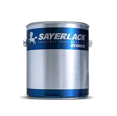Sayerlack - Laca Nitro Branca Fosca - 3,6L - NO22.9837.02GL