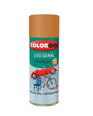 Colorgin - Primer Spray Óxido Premium 400ml – Uso Geral (55021)