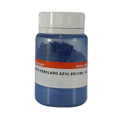 Redelease - Pigmento Perolado Azul Escuro - 15g
