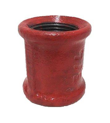 JAB Tools - Luva 3/4 para ampliação Pipe Clamp - SGT-016