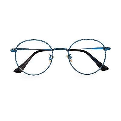 Óculos de Grau Kessy 710 Azul