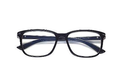 Óculos de Grau Kessy 755 Preto
