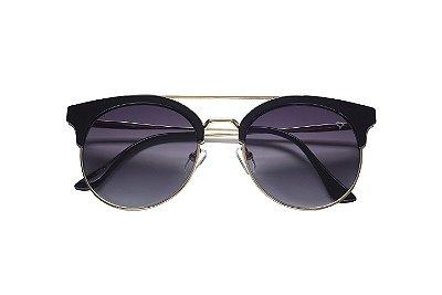 Óculos de Sol Mali Preto