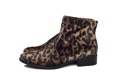 Bota Myca Leopard