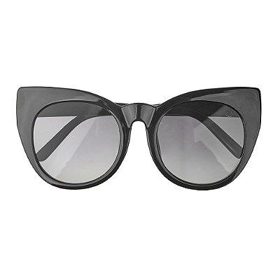 Óculos de Sol Valle Preto