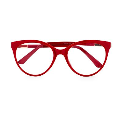 Óculos de Grau Kessy 800 Vermelho