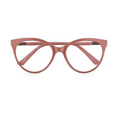 Óculos de Grau Kessy 800 Nude