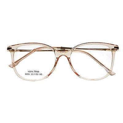 Óculos de Grau Kessy 735 Dourado
