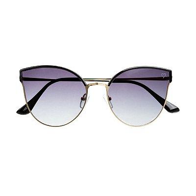 Óculos de Sol Sun Preto