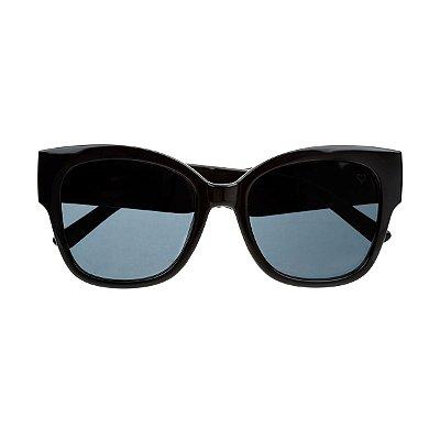 Óculos de Sol Stilo Preto