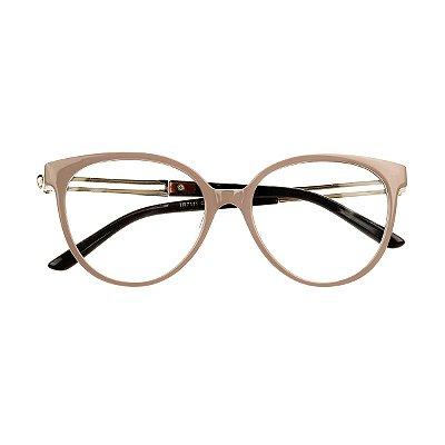 Óculos de Grau Kessy 850 Nude