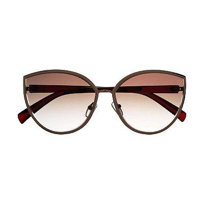 Óculos de Sol Loli Marrom